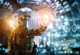 Artificial Intelligence to Assist Indian Army in Warfare