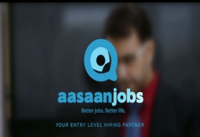 AasaanJobs expands its bouquet of services with the launch o
