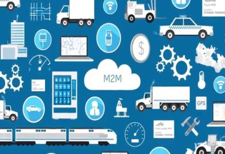 Global M2M Services Market 2017-2021
