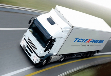 TCI's Latest Offering: World-Class Cold Chain Warehouse in Gurgaon!