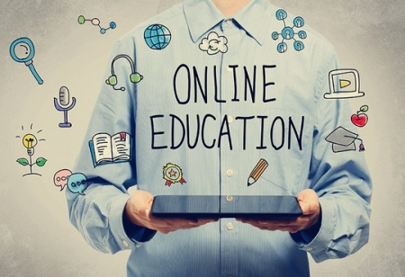 India's online education industry will be $1.96 billion by 2021 - Google, KPMG