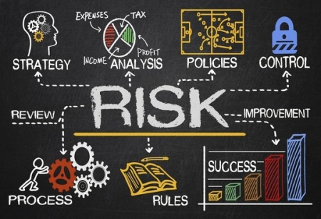 Hewlett Packard Enterprise Identifies Top Risks for Businesses
