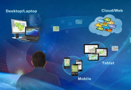 Cadcorp announces new enterprise GIS software licensing model