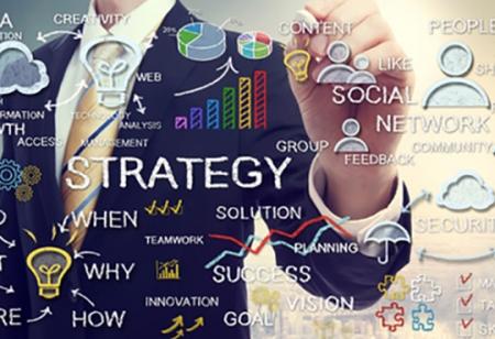 Amalgamate Latest Technology with Business Objective