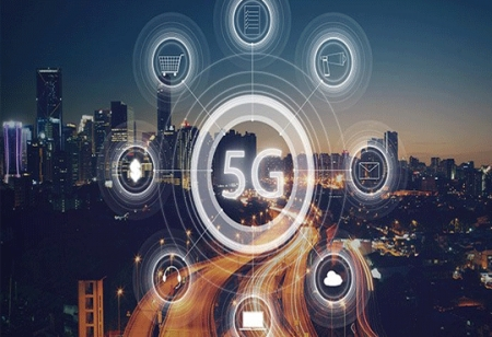 5G Technology: The Telecom Revolution