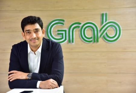 Grab appoints CTO to turn GrabPay into SEA's universal e-wallet