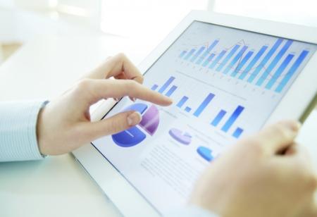ElegantJ BI Listed as a Representative Vendor in the Recent Gartner Market Guide for Enterprise Reporting-Based Platforms
