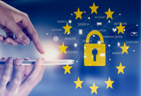 GDPR policy to secure the personal data of EU citizens