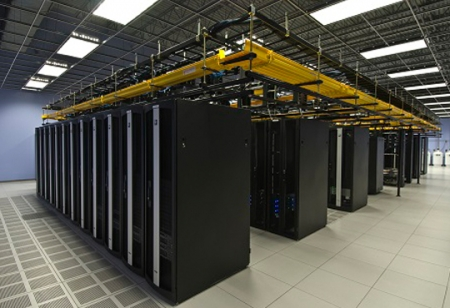 Environment-Friendly Data Centers Gathering Steam