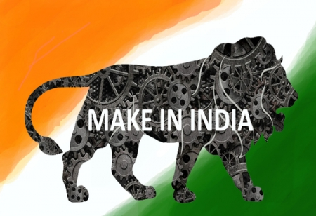 COMIO supports 'Make in India' through local manufacturing