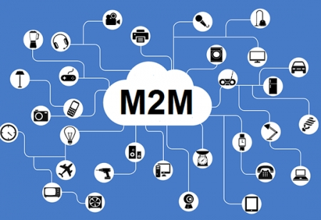 Opportunities and challenges in M2M technology