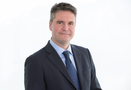 Cathay Pacific appoints Mark Sutch as Regional General Manager for SAMEA