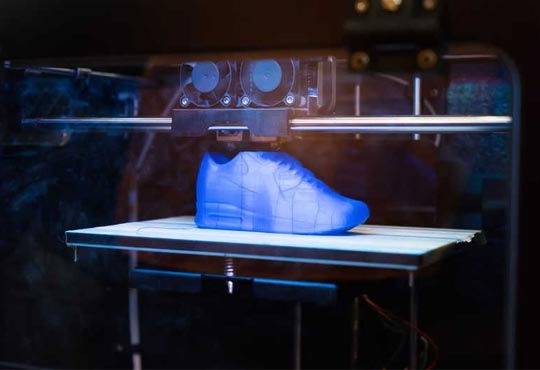 HP to Use 3D Printing Technology to Help Manufacture Ventilators