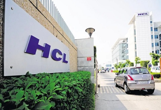 HCL Tech anticipates strong Q3 show on back of new deals