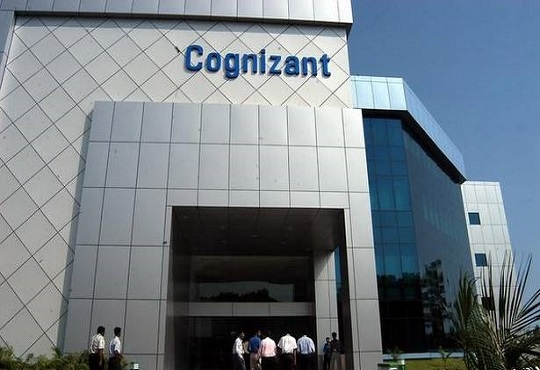 Cognizant raised its revenue growth guidance into double digits