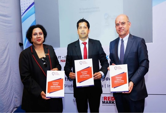 Skill Cube Launches Cyber Security Academy, Partners with NASSCOM