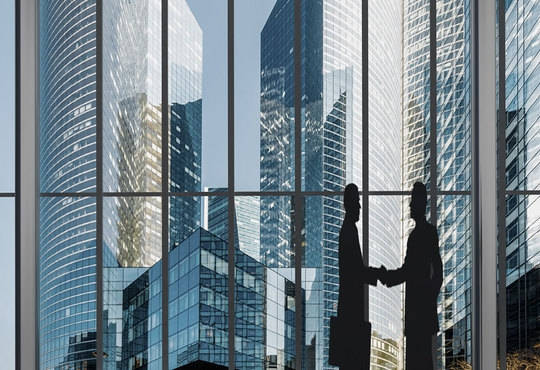 Ericsson announces plans to form global alliance with Amazon Web Services