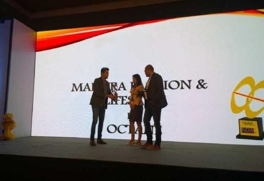 Madura Fashion's Trendin.com Stay Relevant in the Inbox and Wins India's Top Email Marketing Award