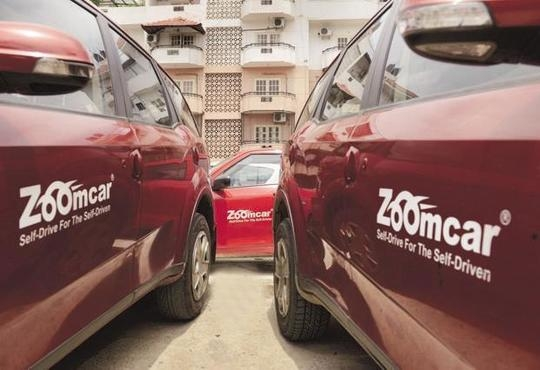 Fast Company Names Zoomcar among the Most Innovative Companies for 2017