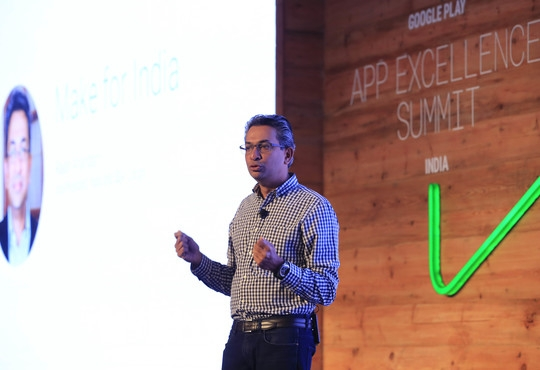 Google hosts its first App Excellence Summit to help developers build for billions
