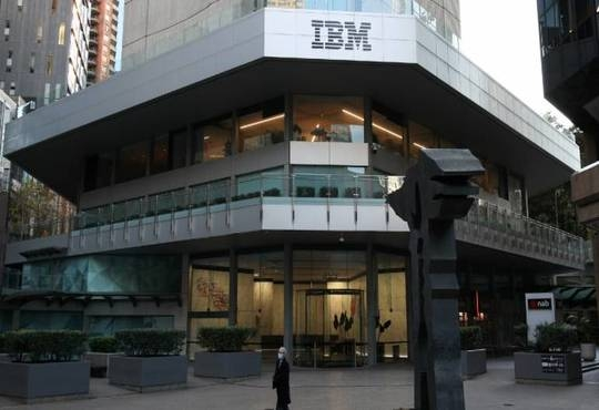 IBM builds new hybrid cloud, AI capabilities to assist clients go digital