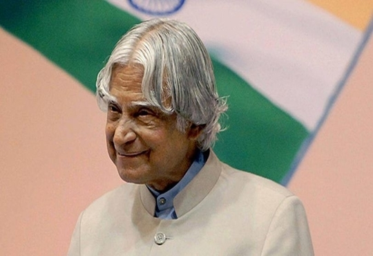 Dr. APJ Abdul Kalam: People's President to Missile Man of India