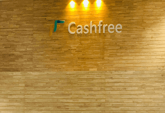Cashfree Payments grabs awards for Fintech & Digital Payments