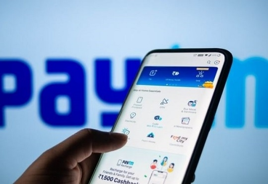 Paytm to recruit over 20,000 sales executives ahead of IPO