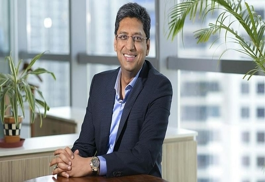 Paytm Appoints Bhavesh Gupta As CEO Of Its Lending Business