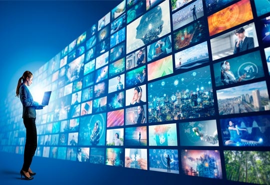 Three Technology Trends Reinventing The World Of Media And Entertainment