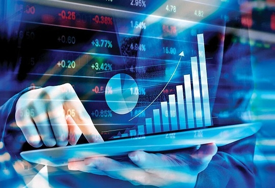 Sensex Exceeds 60,000 For First Time, Nifty Above 17,900 Led By Infosys