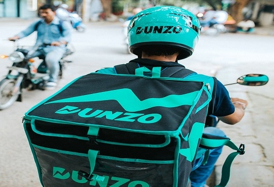 Tata Digital in talks for stake in Dunzo app