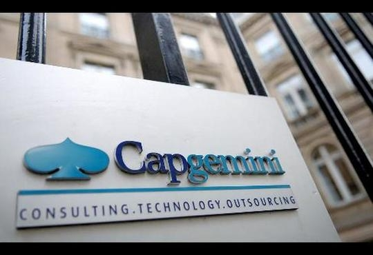 Capgemini recognized in the Winner's circle by HfS Blueprint Report for Product Lifecycle Management Services