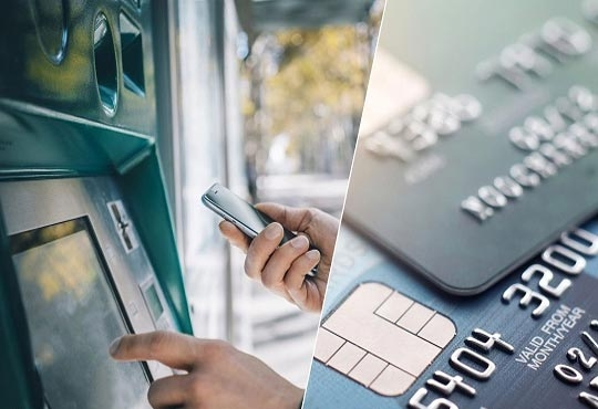 Contact-free ATM Cash Withdrawals to Become a Reality in India