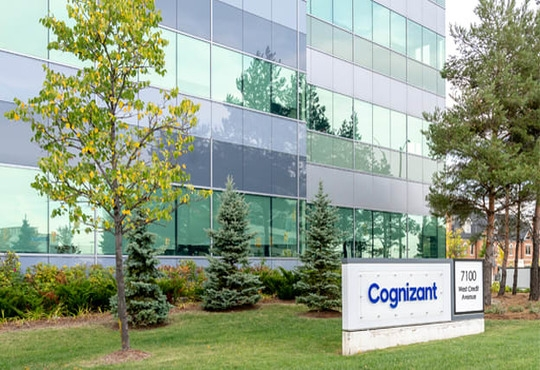 Cognizant's deal motivation is being driven by digital