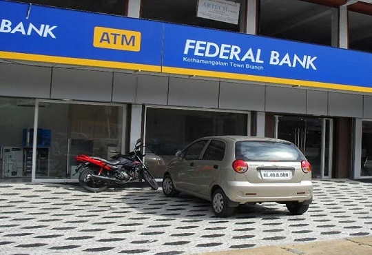 Federal Bank partners with Oracle and Infosys for Cloud-Based technology