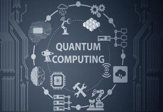 MeitY And AWS Collaborate For Establishing Quantum Computing Applications Lab In India