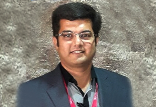 Krishnan Jayaraman appointed as new Business Unit Head for Enterprise Analytics in Aspire Systems