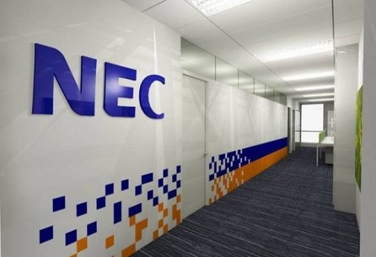 NEC Corporation  introduced a new radio units for 5G base station