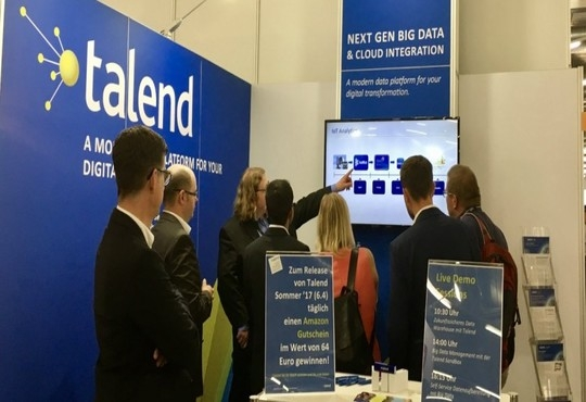 Talend Accelerates Growth by Opening New Office in India
