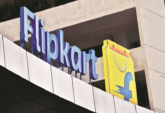 Flipkart Rolls Out 'Dark Stores' For Deliveries As It Takes On Reliance's JioMart