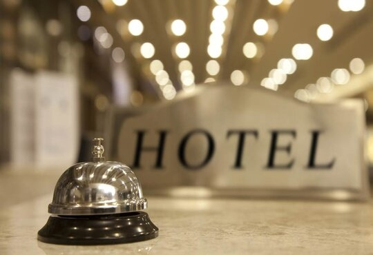Dineout Introduces In-room dining technology for Indian hotels