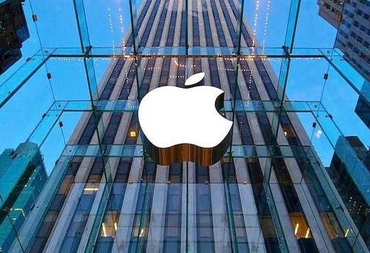 First Online Retail Store of Apple In India Goes Live