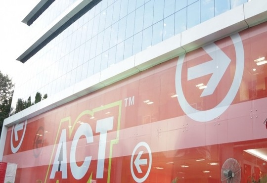 Swiss PE agency Companions Group in fray to acquire ACT Broadband