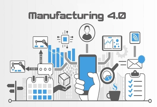 Welcome Manufacturing 4.0