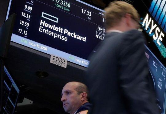 IAM Market lists new Hewlett Packard Enterprise IP/tech for sale