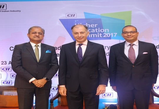 Ensuring future-ready human resources in an ever-changing world: CII event defines the new paradigm