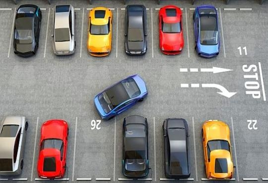 L&T Technology declared, that it worked with Intel to develop smart parking solution