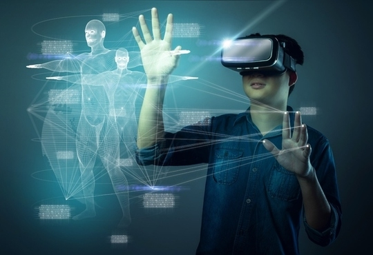 IIT Madras Launches CAVE, India's First Consortium for Virtual Reality