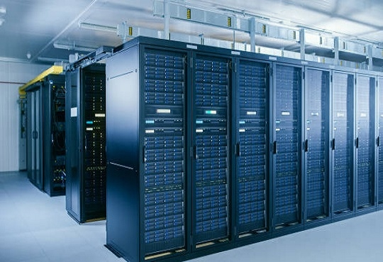 India's First Commercial Data Center finishes 21 years in Operation